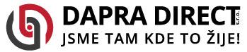 DAPRA DIRECT s.r.o. - reklamní a eventová agentura